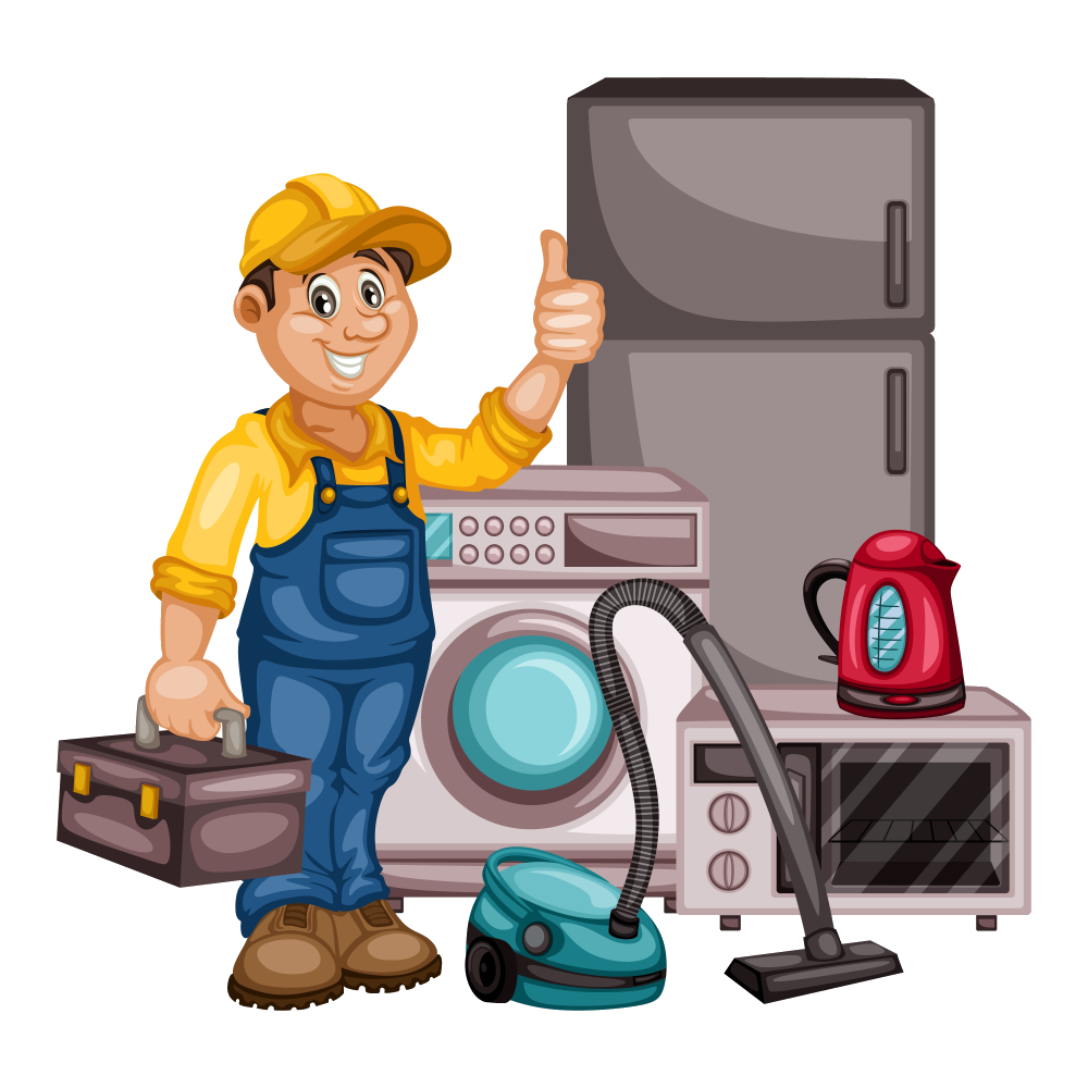 Best Home Appliance Repair Service