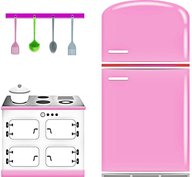 kitchen laundry appliance repair service
