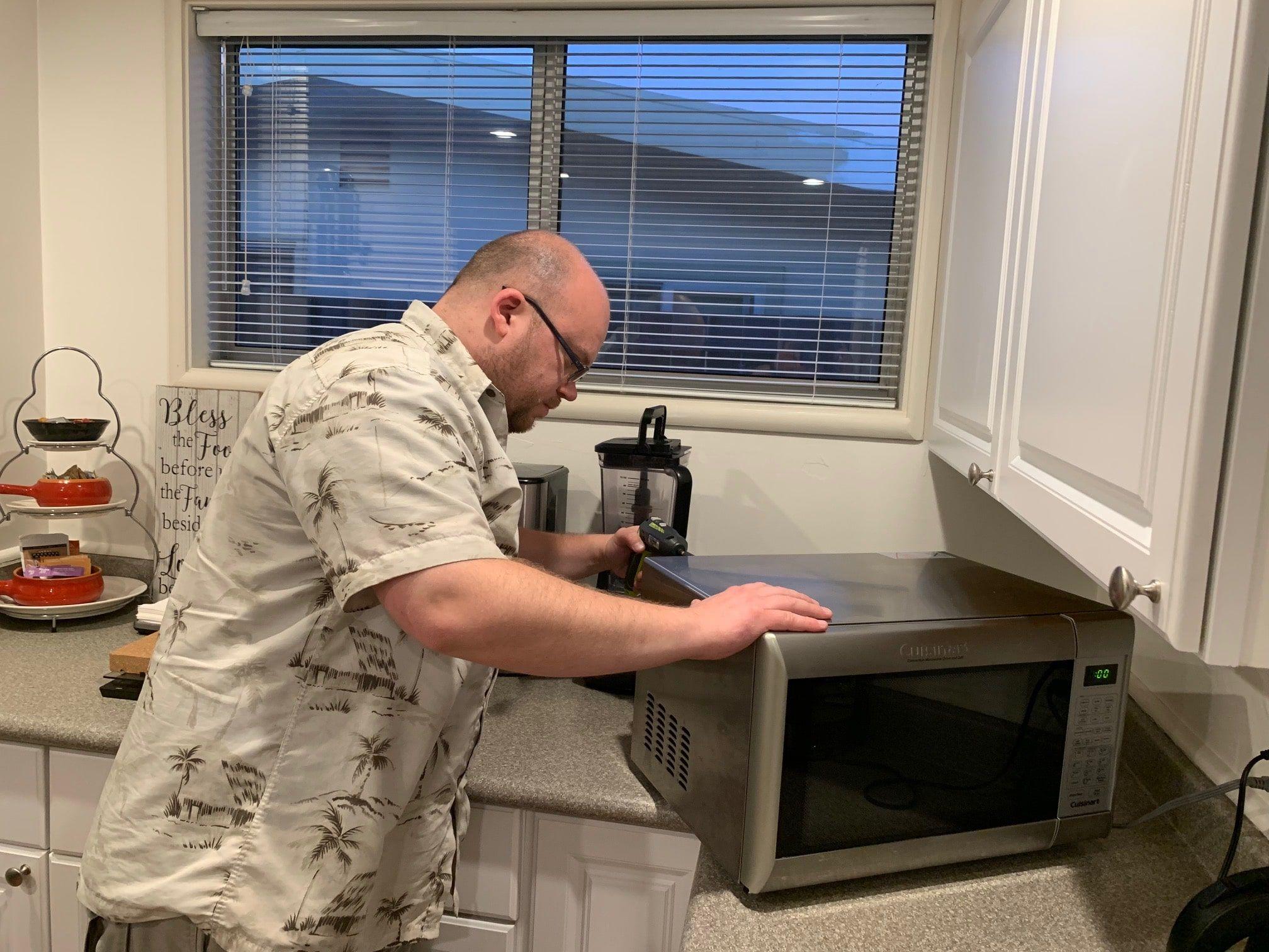 Dg Tech Appliance Repair Top Microwave Repair Near Me Sf